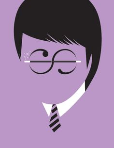 Noma Bar's Guess Who?: Minimalist Portraits of Cultural Icons http://www.brainpickings.org/index.php/2011/07/28/noma-bar-guess-who/