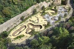 Constructo » Skatepark Architecture