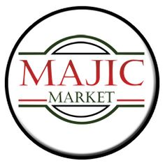 www.majicmarketdeli.com By Studio 46 Designs.com