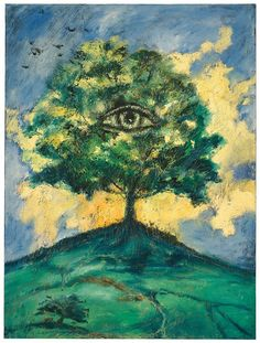 The Tree of knowing - Clive Barker