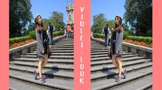 Macao lookbook outfit for travel 마카오 여행 패션 스타일 ;)