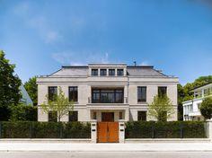 Haus R - Kahlfeldt Architekten