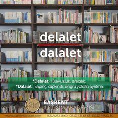 "#DoğruTürkçe ""delalet"" mi ""dalalet"" mı❓ Bob Marley, Cool Words, Karma, Knowledge, Language, Education, Instagram Posts, Quotes, Quotations"