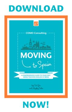 Teaching in Spain: Alternatives to the Auxiliar de Conversación Program | comoconsultingspain.com