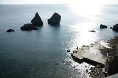 Salerno sea