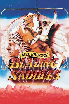 blazing saddles | 24/07/2012: Blazing Saddles [1974]