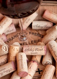Archery Summit: Luxury Willamette Valley Pinot Noir