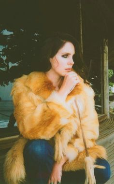 New Outtake! Lana Del Rey for Complex Magazine (2014) #LDR