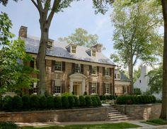 Barnes Vanze Architects, Inc.