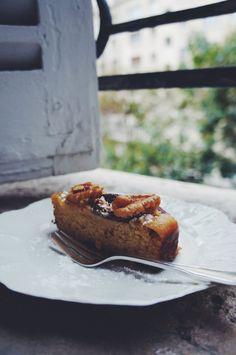 the best Autumn cake