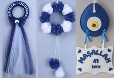 The best examples for circumcision ornaments – DIY Home Decor Cute Crafts, Diy And Crafts, Hospital Door Decorations, Bed Cover Design, Puppy Food, Birthday Cake Decorating, All Vegetables, Baby Boy Shower, Kids And Parenting