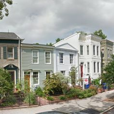 606 E St SE, Washington, DC 20003 is For Sale - Zillow