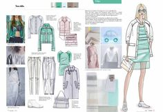 GV-Lines venta de libros de tendencias de moda - Nelly Rodi Women's edition 14-15