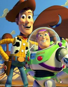 "Take our quiz, ""Are You Woody or Buzz from Toy Story?"", and share your result with your family and friends!"