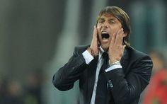 #Juventus scossa dalla strigliata del 'Conte furioso'