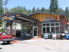 Lake Gregory Coffee Co. Crestline,CA