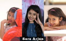 Sara Arjun Child Artist Baby Sara 2016 Latest Cute HD Gallery Tag : baby Sara sara Arjun Child Actress heroin New look Hd Wallpaper Cute Smiling Images With Family With celebrities Photo Shoot Malayalam Tamil Modern Stills Latest 2016 Pictures. Stylish Girls Photos, Stylish Girl Pic, Girl Photos, Gorgeous Girls Body, Beautiful Girl Indian, Iranian Beauty, Smile Images, Artists For Kids, Child Actresses
