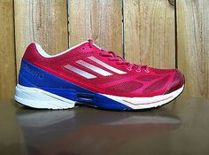 detailed look a56b9 1323e New womens adidas adizero feather 2 w sneakers-shoes-running-various sizes