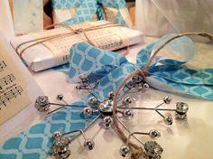 Holiday Gift Wrap by Jane Gianarelli