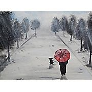 Buy Diamond Decor (buyartforless) Wall Art Walking with my Friend 18 x 24 in. (EDC080CM) at Staples' low price, or read customer reviews to learn more. #buyartforless
