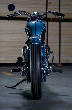 Vintage Steele's 1964 Triumph Bonneville 650 — a bike that has lived more than one life. Triumph Cafe Racer, Triumph Bobber, Bobber Motorcycle, Triumph Bonneville, Cool Motorcycles, Motorcycle Design, Triumph Motorcycles, Vintage Motorcycles, Vintage Iron