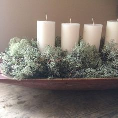 Winter Christmas, Pillar Candles, Advent, Holidays, Party, Instagram, Fiesta Party, Holiday, Holidays Events