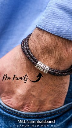 Perfect Gift For Him, Gifts For Him, Bracelets For Men, Jewelry Bracelets, Bra Hacks, Kawaii Gifts, Name Necklace, Necklace Chain, Pendant Necklace
