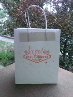 Bachelorette Weekend trip to the Hill Country Hostess Gifts:  https://www.etsy.com/listing/160996775/set-of-10-custom-designed-wedding?ref=af_shop_favitem