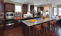 9 Kitchen Color Ideas That Arent White  HGTVs