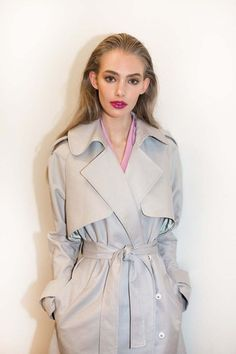 Names to know: the young New Zealand designers to watch - Vogue Australia Vogue Australia, New Zealand, Interview, Designers, Names, Watch, Coat, Jackets, Fashion