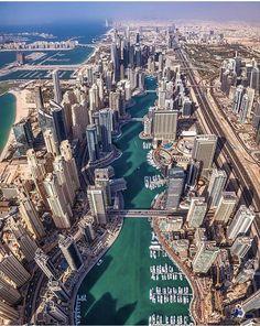 Dubai City, Dubai Uae, Visit Dubai, Dubai Tourist Spots, Dubai Travel, Travel News, Amazing Architecture, Monet, Travel Photos