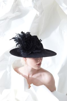 OC 974 | Philip Treacy London