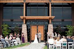 Waterbrook Winery Wedding - Jodi and Ben