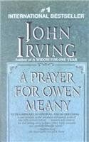 A Prayer for Owen Meany by John Irving, http://www.amazon.com/dp/0780794664/ref=cm_sw_r_pi_dp_m-ycsb1TDXBM8