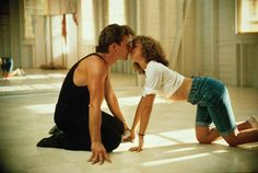 Loved all of Baby's outfits throughout Dirty Dancing!