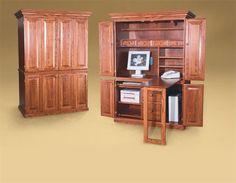 best design computer desk armoire : Decorate Computer Desk Armoire ...