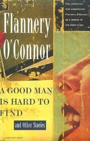 Classic southern gothic fiction