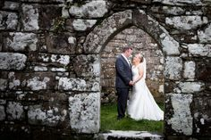 http://fergalmcgrathphotography.com/wp-content/uploads/2013/05/bride-and-groom-in-old-castle-ruins.jpg