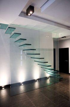 Aranżacja wnętrz - Dom jednorodzinny, 360 m², Szczecin