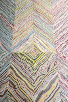 Marbelous Wood _ Art Works - snedkerstudio.dk