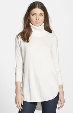 Chelsea28 Turtleneck Sweater available at #Nordstrom