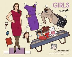 A Paper Doll Pantry: 01/25/13