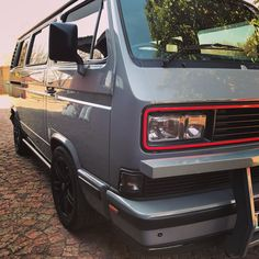 1980 Microbus T3
