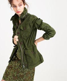 Great layering jacket for fall   Capsule by Naina Singla