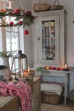Jula er kommet til Vibeke Design butikken