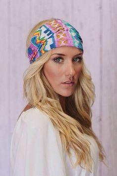#reallycute boho headbands 16219331