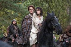 Praise Diana Gabaldon's 'Outlander' success — but don't use the 'R' word | Dallas Morning News