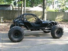 Rock Buggy? I think so!
