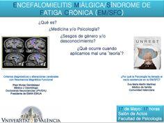 EM/SFC Jornada 17 de Mayo 2017 - Facultad de Psicología de Valencia