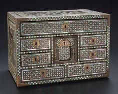 Cabinet Treasure Boxes, Casket, Civilization, Cabinets, Museum, Asian, Home Decor, Armoires, Decoration Home